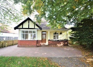 3 bed detached bungalow for sale in Coombe Lane, Bristol BS9