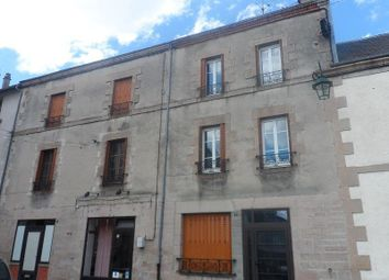 Thumbnail 3 bed property for sale in Sornac, Limousin, 19290, France