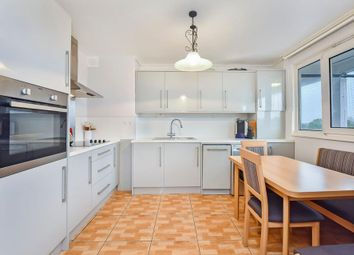Thumbnail 3 bedroom flat for sale in Selman House, Hedgers Grove, London