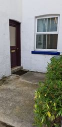 Thumbnail 1 bed flat to rent in 26 Greenfield Road, Scarborough