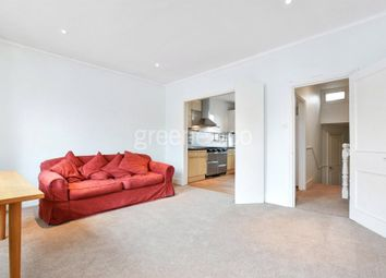 Thumbnail 1 bed flat to rent in Tennyson Road, Brondesbury Park, London