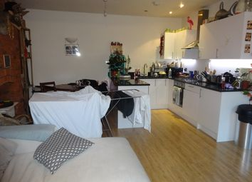 Thumbnail 2 bed flat to rent in Cottons Gardens, London