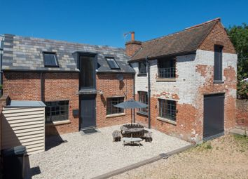 Thumbnail 6 bed detached house for sale in The Old Mews Bakery, 50B Lansdown Rd, Canterbury