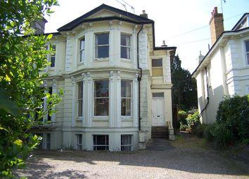 Thumbnail Studio to rent in Lansdowne Road, Tunbridge Wells, Kent