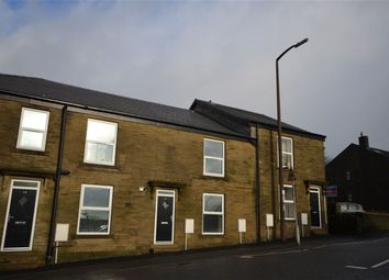 Thumbnail 3 bedroom property to rent in Ford Hill, Queensbury, Bradford, West Yorkshire