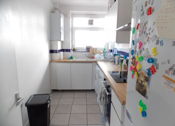 Thumbnail 2 bed flat to rent in Devas Street, London