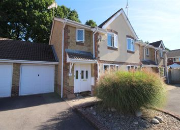 Thumbnail 2 bed property to rent in Hodgkin Close, Maidenbower, Crawley