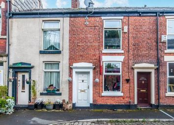 Thumbnail 2 bed terraced house for sale in Villiers Street, Ashton-Under-Lyne, Greater Manchester