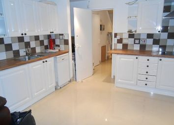 Thumbnail 6 bedroom terraced house to rent in Ladybarn Crescent, Manchester