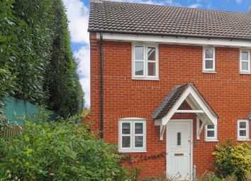 Thumbnail 2 bed semi-detached house for sale in The Stook, Lang Farm, Daventry