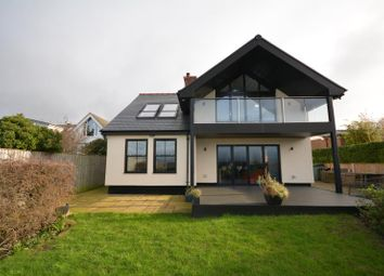 Thumbnail 4 bed detached house to rent in South Parade, Parkgate, Wirral
