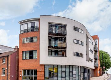 Thumbnail 1 bed flat for sale in Blucher Street, Birmingham
