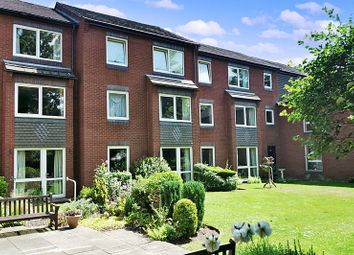 Thumbnail 1 bed flat for sale in Homeshire House, Alsager