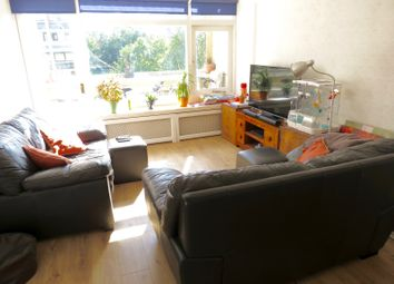 Thumbnail 2 bed flat for sale in Highcliffe Drive, London