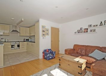 Thumbnail 2 bedroom flat for sale in Downham Way, Downham, Bromley