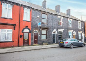 Thumbnail 2 bed terraced house for sale in St. Annes Road, Willenhall