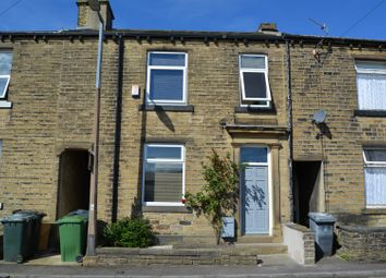 Thumbnail 3 bed terraced house for sale in George Street, Lindley, Huddersfield