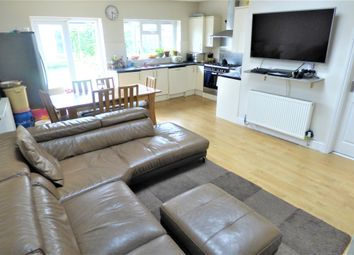 Thumbnail 5 bed terraced house for sale in Green Lane, Ilford