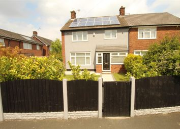 Thumbnail 3 bed semi-detached house for sale in Deepdale Road, Liverpool