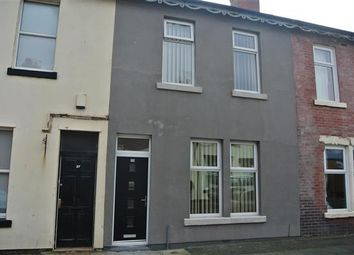 Thumbnail 2 bed terraced house for sale in Bagot Street, Blackpool