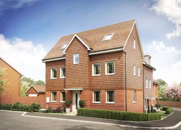 "Thumbnail 4 bed semi-detached house for sale in ""Hesketh"" at Park Prewett Road, Basingstoke"