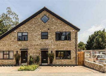 Thumbnail 4 bed property for sale in Rayners Close, Wembley