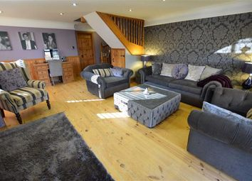 Thumbnail 4 bed end terrace house for sale in Raphaels, Basildon, Essex