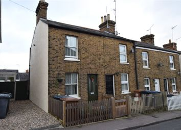 Thumbnail 2 bedroom terraced house to rent in Jervis Road, Bishop's Stortford