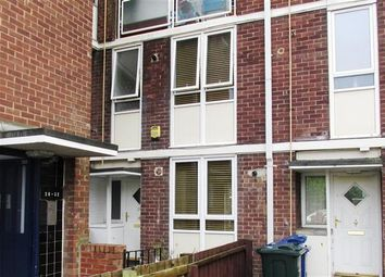 Thumbnail 3 bed maisonette for sale in Napier Street, Shieldfield, Newcastle Upon Tyne