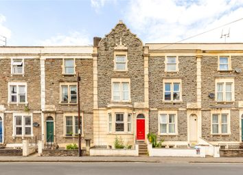 Thumbnail 1 bed flat for sale in City Road, St. Pauls, Bristol