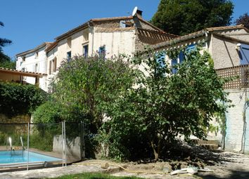 Thumbnail 5 bed property for sale in Languedoc-Roussillon, Aude, Limoux