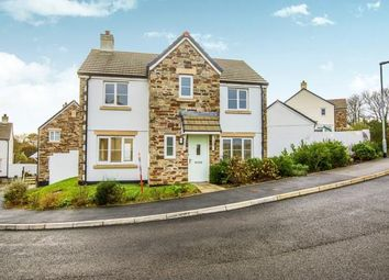 4 bed detached house for sale in Fowey, Cornwall, Fowey PL23