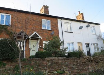 2 bed terraced house for sale in Littleworth, Wing, Leighton Buzzard LU7