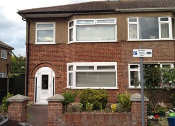 Thumbnail 3 bed terraced house to rent in Nursery Close, Chadwell Heath
