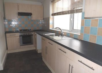 Thumbnail 2 bed terraced house for sale in Scott Street, Amble, Morpeth, Northumberland