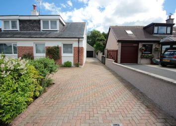 Thumbnail 4 bed detached house for sale in Aquithie Road, Kemnay, Inverurie, Aberdeen