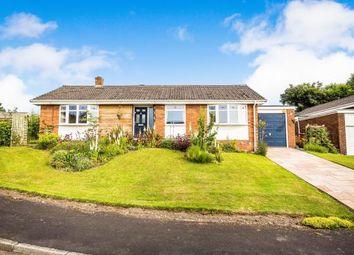 Thumbnail 3 bedroom bungalow for sale in Godre'r Mynydd, Gwernymynydd, Mold, Flintshire
