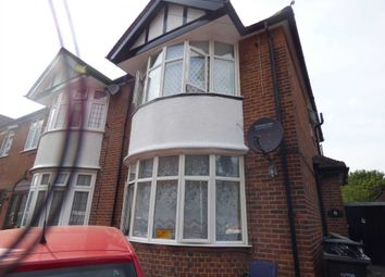 Thumbnail 4 bed terraced house to rent in Brook Street, Luton
