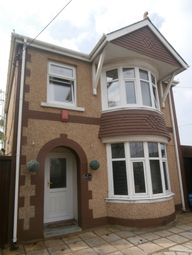 Thumbnail 3 bedroom detached house to rent in Trostre Road, Llanelli