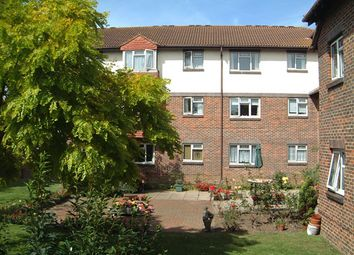 Thumbnail 1 bed flat to rent in Freshbrook Court, Freshbrook Road, Lancing, West Sussex