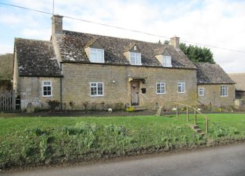 Thumbnail 3 bed cottage for sale in Saintbury, Broadway