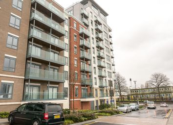 Thumbnail 3 bedroom flat for sale in East Drive, Colindale, London