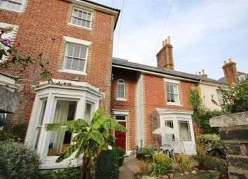 Thumbnail 1 bed flat to rent in Auckland Road West, Southsea