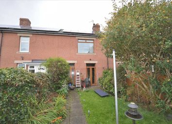 2 bed terraced house for sale in Railway Street, Craghead, Stanley DH9