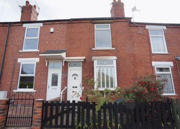 Thumbnail 2 bed terraced house to rent in Longacre, Castleford