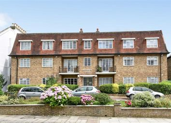 Thumbnail 2 bed flat for sale in Western Road, Fortis Green, East Finchley