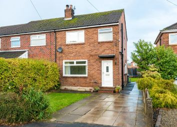 Thumbnail 3 bed semi-detached house to rent in New Street, Eccleston, Chorley