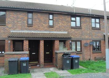 Thumbnail 1 bed flat to rent in Pilgrims Walk, Worthing