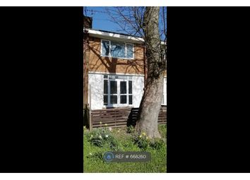 Thumbnail 2 bed terraced house to rent in Atlantic Road, Sheffield