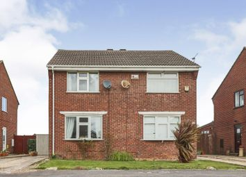 2 bed semi-detached house for sale in Ancholme Avenue, Immingham DN40